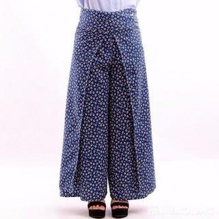 váy chống nắng dạng quần- ảnh thật giao màu ngẫu nhiên - VCN thumbnail
