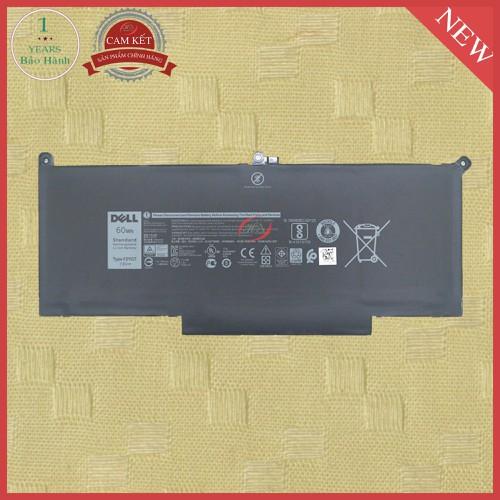 Pin laptop dell Latitude 7390 A001EN