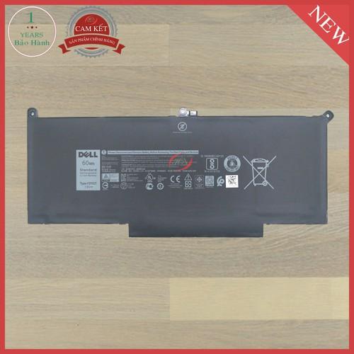 Pin laptop dell Latitude 7380 - 11761019 , 19102320 , 15_19102320 , 1210000 , Pin-laptop-dell-Latitude-7380-15_19102320 , sendo.vn , Pin laptop dell Latitude 7380