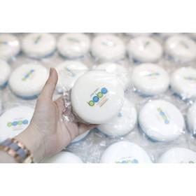 Phấn phủ Baby Powder Pressed Medicated - PPSHISEIDO
