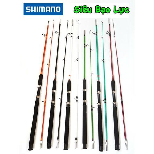 Cần câu cá 2 khúc Shimano Đặc siêu bạo lực giá rẻ - 11789238 , 19148273 , 15_19148273 , 105000 , Can-cau-ca-2-khuc-Shimano-Dac-sieu-bao-luc-gia-re-15_19148273 , sendo.vn , Cần câu cá 2 khúc Shimano Đặc siêu bạo lực giá rẻ