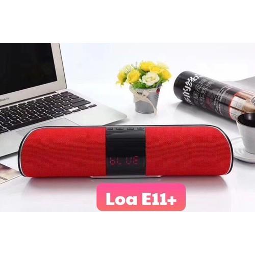 Loa Bluetooth E11+