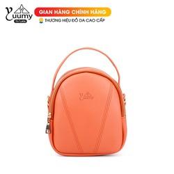 Túi đeo chéo thời trang nữ YUUMY YN36 nhiều màu