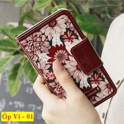 Ốp lưng bao da Iphone 6 và 6s - Ốp lưng ví điện thoại Iphone 6 và 6s - Ốp Iphone 6 và 6s - Bao da Iphone