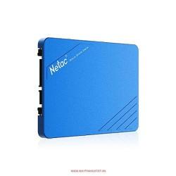 Ổ Cứng SSD Netac 480GB Sata III-Bảo hành 36 tháng - Ổ Cứng SSD Netac 480GB