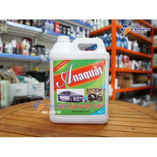 Nước rửa xe bọt tuyến Anaquat - 11784523 , 19141156 , 15_19141156 , 165000 , Nuoc-rua-xe-bot-tuyen-Anaquat-15_19141156 , sendo.vn , Nước rửa xe bọt tuyến Anaquat
