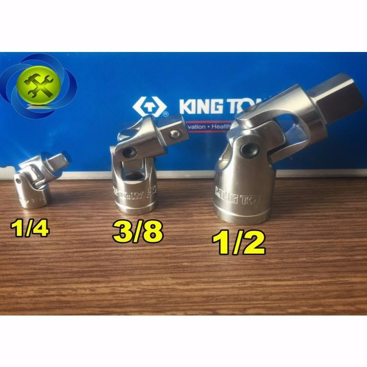 Bộ ba đầu lắc léo Kingtony KING123814 1