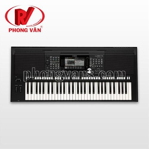 Đàn Organ Điện Tử Yamaha PSR-S975 - 11780680 , 19134329 , 15_19134329 , 33000000 , Dan-Organ-Dien-Tu-Yamaha-PSR-S975-15_19134329 , sendo.vn , Đàn Organ Điện Tử Yamaha PSR-S975