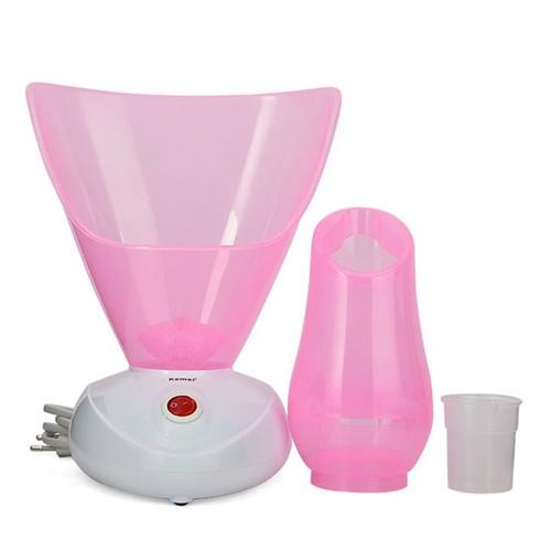 Máy xông hơi mặt kamei Km-6068 Máy tạo độ ẩm cho da giúp bạn có được làn da cân bằng không còn bị da khô không còn bị da nhờn