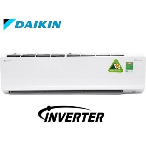 Máy lạnh daikin inverter 2.0 hp ftkc50uvmv - 12358767 , 20122872 , 15_20122872 , 19590000 , May-lanh-daikin-inverter-2.0-hp-ftkc50uvmv-15_20122872 , sendo.vn , Máy lạnh daikin inverter 2.0 hp ftkc50uvmv