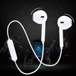 Tai nghe bluetooth S6 Âm thanh cực hay