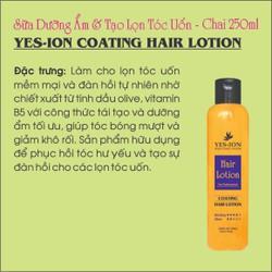 Xịt dưỡng KELLA làm mềm tóc – Hair Deep Moisture Lotion chai 250ml