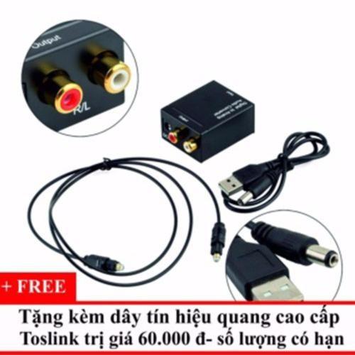 Bộ chuyển đổi âm thanh Từ Smart Tivi ra loa, amply - 11777684 , 19129698 , 15_19129698 , 100000 , Bo-chuyen-doi-am-thanh-Tu-Smart-Tivi-ra-loa-amply-15_19129698 , sendo.vn , Bộ chuyển đổi âm thanh Từ Smart Tivi ra loa, amply