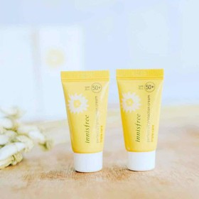 Kem Chống Nắng Cho Da Dầu Innisfree Perfect UV Protection Cream Triple Care 20ml - kcn05