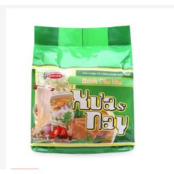 Bánh Phở Khô Xưa Và Nay Acecook Gói 500g