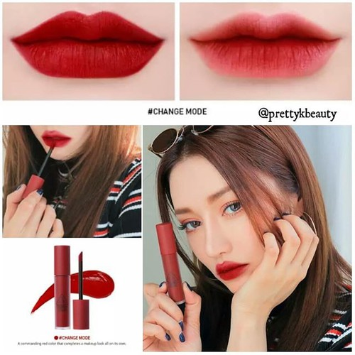 Son 3CE Soft Lip Lacquer Màu Change Mode - 11794001 , 19155920 , 15_19155920 , 229000 , Son-3CE-Soft-Lip-Lacquer-Mau-Change-Mode-15_19155920 , sendo.vn , Son 3CE Soft Lip Lacquer Màu Change Mode
