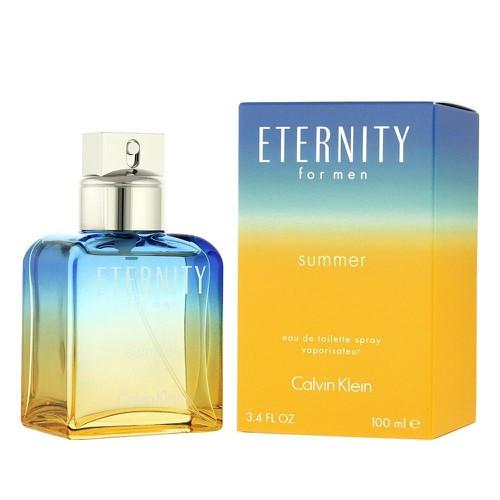 Nước Hoa Nam CALVIN KLEIN Eternity Summer For Men EDT 100ml - 11402170 , 19172716 , 15_19172716 , 1197000 , Nuoc-Hoa-Nam-CALVIN-KLEIN-Eternity-Summer-For-Men-EDT-100ml-15_19172716 , sendo.vn , Nước Hoa Nam CALVIN KLEIN Eternity Summer For Men EDT 100ml