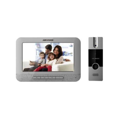 Bộ Chuông cửa màn hình Analog HIKVISION DS-KIS202 màn hình LCD 7, camera hồng ngoại - 11800789 , 19166408 , 15_19166408 , 3900000 , Bo-Chuong-cua-man-hinh-Analog-HIKVISION-DS-KIS202-man-hinh-LCD-7-camera-hong-ngoai-15_19166408 , sendo.vn , Bộ Chuông cửa màn hình Analog HIKVISION DS-KIS202 màn hình LCD 7, camera hồng ngoại