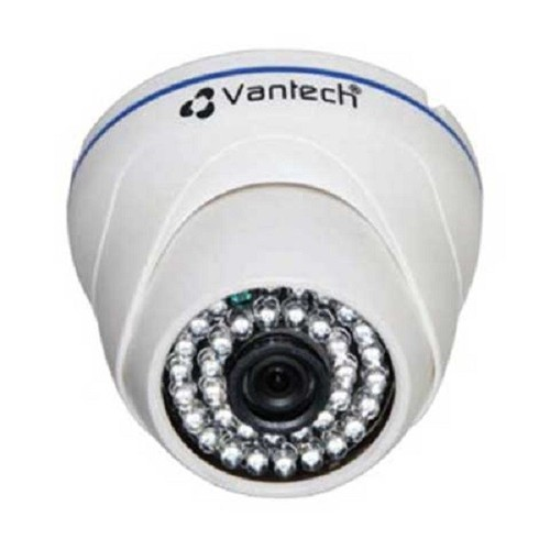 CAMERA DOME HỒNG NGOẠI  VANTECH VT-3118C