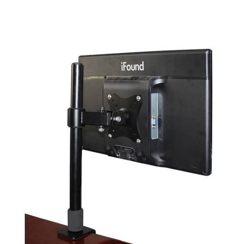 Giá treo màn hình DKM32 17-27, cách tay 23cm, chiều cao 40cm