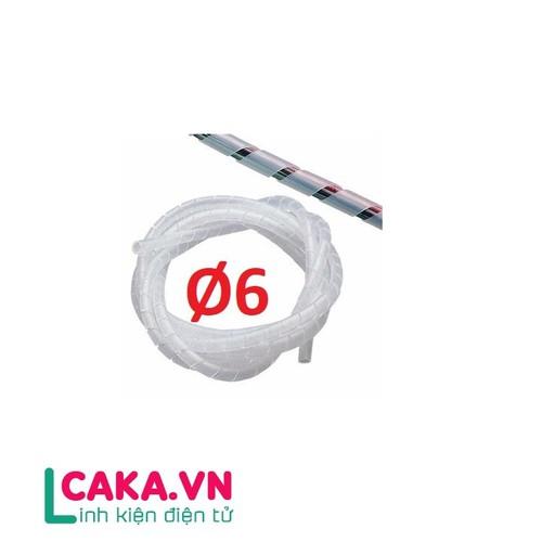 Ống luồn dây điện ruột gà 6mm - 11807050 , 19175790 , 15_19175790 , 45000 , Ong-luon-day-dien-ruot-ga-6mm-15_19175790 , sendo.vn , Ống luồn dây điện ruột gà 6mm