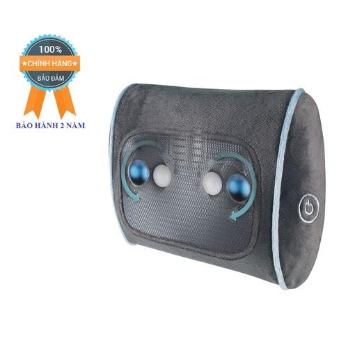 Gối massage Shiatsu đa năng HoMedics SP-5J nhập khẩu  USA - 11800012 , 19164736 , 15_19164736 , 1600000 , Goi-massage-Shiatsu-da-nang-HoMedics-SP-5J-nhap-khau-USA-15_19164736 , sendo.vn , Gối massage Shiatsu đa năng HoMedics SP-5J nhập khẩu  USA