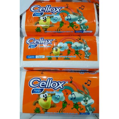 Giá Siêu Rẻ Giấy Rút Cellox 260 Tờ Hàng Thái Lan 2 Lớp - 11804387 , 19172056 , 15_19172056 , 20100 , Gia-Sieu-Re-Giay-Rut-Cellox-260-To-Hang-Thai-Lan-2-Lop-15_19172056 , sendo.vn , Giá Siêu Rẻ Giấy Rút Cellox 260 Tờ Hàng Thái Lan 2 Lớp