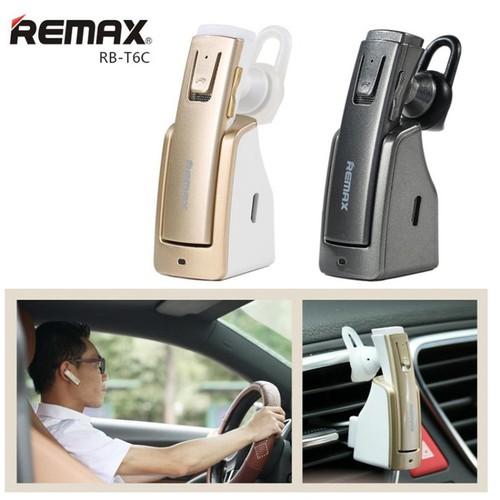 Tai Nghe Bluetooth Remax RB-T6C kèm đế sạc trên xe ô tô - Cao cấp chính hãng giá rẻ - 11803663 , 19170481 , 15_19170481 , 558000 , Tai-Nghe-Bluetooth-Remax-RB-T6C-kem-de-sac-tren-xe-o-to-Cao-cap-chinh-hang-gia-re-15_19170481 , sendo.vn , Tai Nghe Bluetooth Remax RB-T6C kèm đế sạc trên xe ô tô - Cao cấp chính hãng giá rẻ