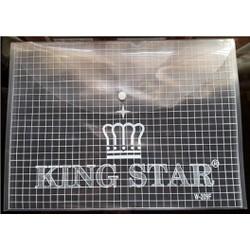 Bộ 10 Cái Bìa Nút Loại F Kingstar
