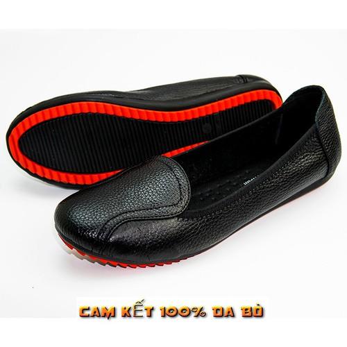 Giày mọi nữ DA BÒ THẬT siêu mềm ôm chân| BẢO HÀNH 1 NĂM Size từ 35 đến 42 - 11152641 , 19171617 , 15_19171617 , 350000 , Giay-moi-nu-DA-BO-THAT-sieu-mem-om-chan-BAO-HANH-1-NAM-Size-tu-35-den-42-15_19171617 , sendo.vn , Giày mọi nữ DA BÒ THẬT siêu mềm ôm chân| BẢO HÀNH 1 NĂM Size từ 35 đến 42