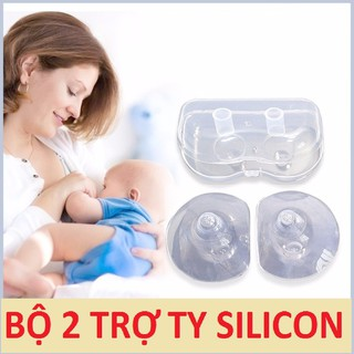 BỘ TRỢ TY SILICON AN TOÀN - TRỢ TY SILICON thumbnail