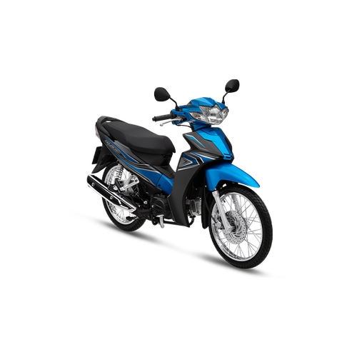 Xe Số Honda Blade 110cc Căm Đùm 2019 - 11792297 , 19153453 , 15_19153453 , 18390000 , Xe-So-Honda-Blade-110cc-Cam-Dum-2019-15_19153453 , sendo.vn , Xe Số Honda Blade 110cc Căm Đùm 2019