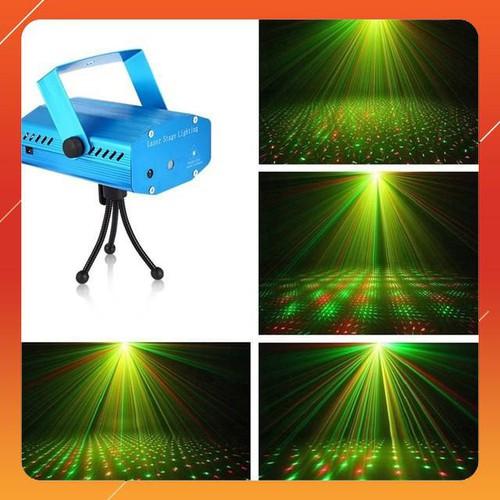 Đèn laser mini sân khấu vũ trường trang trí phòng karaoke cảm biến theo nhạc - 19158356 , 19161618 , 15_19161618 , 199000 , Den-laser-mini-san-khau-vu-truong-trang-tri-phong-karaoke-cam-bien-theo-nhac-15_19161618 , sendo.vn , Đèn laser mini sân khấu vũ trường trang trí phòng karaoke cảm biến theo nhạc
