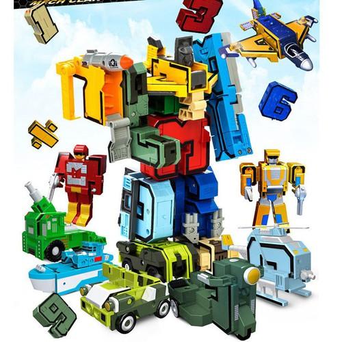 Bộ Robot số 0-9 kèm dấu cộng trừ nhân chia đồ chơi lắp ráp - 11804560 , 19172273 , 15_19172273 , 320000 , Bo-Robot-so-0-9-kem-dau-cong-tru-nhan-chia-do-choi-lap-rap-15_19172273 , sendo.vn , Bộ Robot số 0-9 kèm dấu cộng trừ nhân chia đồ chơi lắp ráp