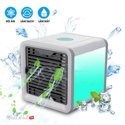 Quạt điều hòa hơi nước mini siêu mát l Giải nhiệt mùa hè