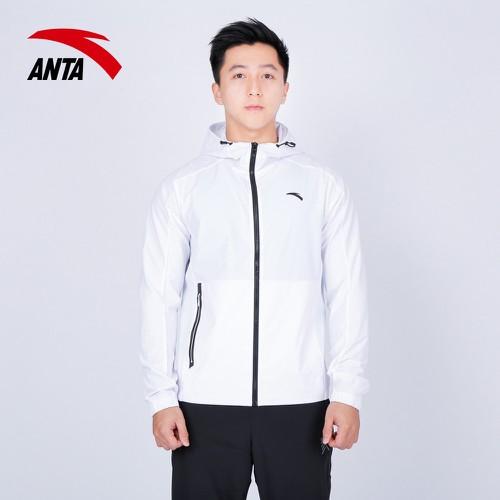 Áo khoác Jacket nam Anta 85837651-1