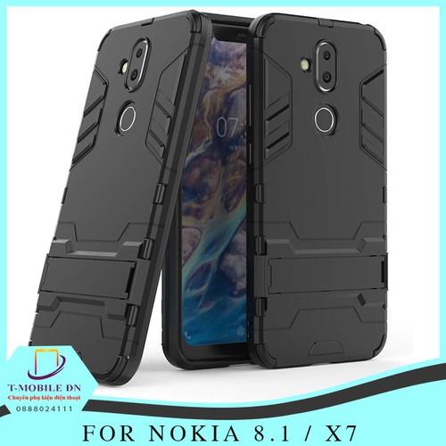 Ốp lưng Nokia 8.1, Ốp Nokia 8.1 X7 iron man chống sốc kèm chống xem video - 11338065 , 19185671 , 15_19185671 , 100000 , Op-lung-Nokia-8.1-Op-Nokia-8.1-X7-iron-man-chong-soc-kem-chong-xem-video-15_19185671 , sendo.vn , Ốp lưng Nokia 8.1, Ốp Nokia 8.1 X7 iron man chống sốc kèm chống xem video