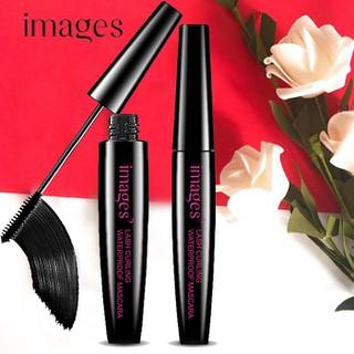 [CHÍNH HÃNG] Mascara chuốt mi dài và cong vút IMAGES chuốt mi cong mi đẹp makeup trang điểm AH-MS01 - AH-MS01 thumbnail