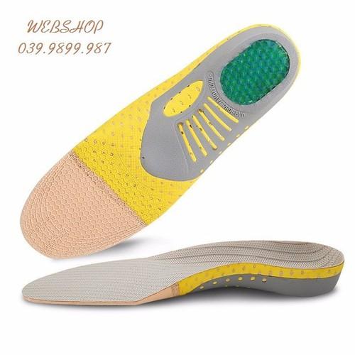 Miếng lót giày - Miếng lót giày tăng size - Miếng lót giày khử mùi