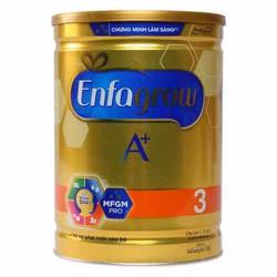 Sữa Enfagrow số 3 1750g mẫu mới date 2021 - 077