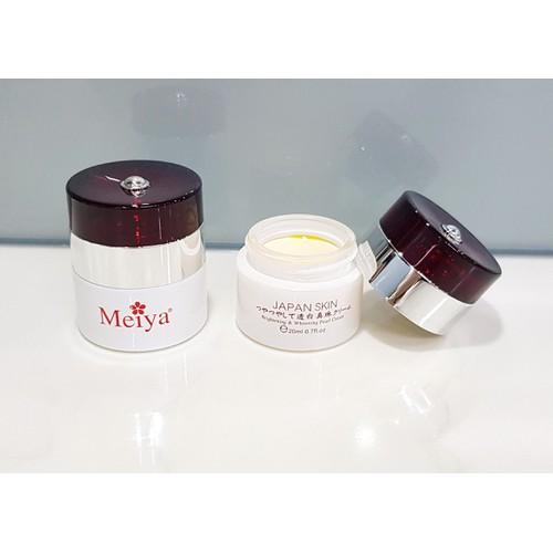 Kem dưỡng chống nắng meiya trắng, mỹ phẩm giúp chống nắng và dưỡng ẩm da, mỹ phẩm meiya, meiya.