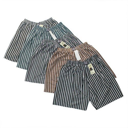 bộ 7 quần short nam giá rẻ