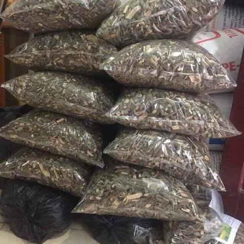 Cây an xoa khô dược liệu an xoa 1 kg hàng xịn