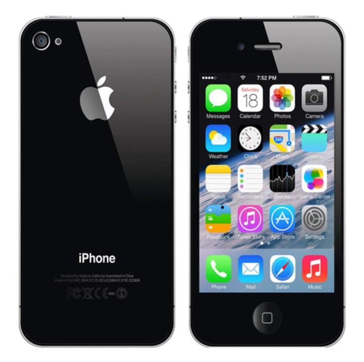 dpIFpn simg d0daf0 800x1200 max - iPhone 4S 16GB quốc tế