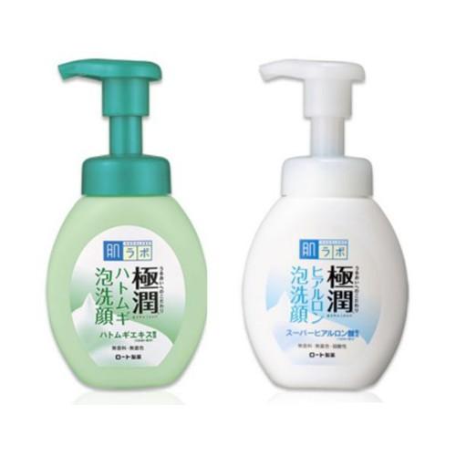 Sữa rửa mặt tạo bọt Hadalabo Nhật Bản - 11809379 , 19178936 , 15_19178936 , 180000 , Sua-rua-mat-tao-bot-Hadalabo-Nhat-Ban-15_19178936 , sendo.vn , Sữa rửa mặt tạo bọt Hadalabo Nhật Bản