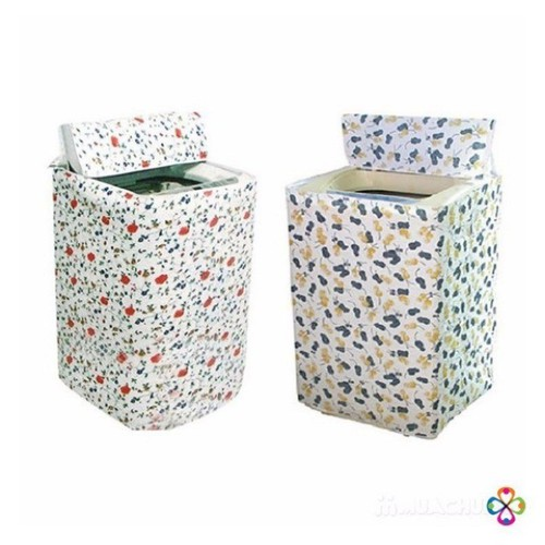 Vỏ bọc máy giặt cửa trên gg24 trắng phối hoa 9kg - 11822478 , 19199110 , 15_19199110 , 85000 , Vo-boc-may-giat-cua-tren-gg24-trang-phoi-hoa-9kg-15_19199110 , sendo.vn , Vỏ bọc máy giặt cửa trên gg24 trắng phối hoa 9kg