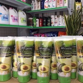Sữa Rửa Mặt Bơ Thái Lan - 8850722092027