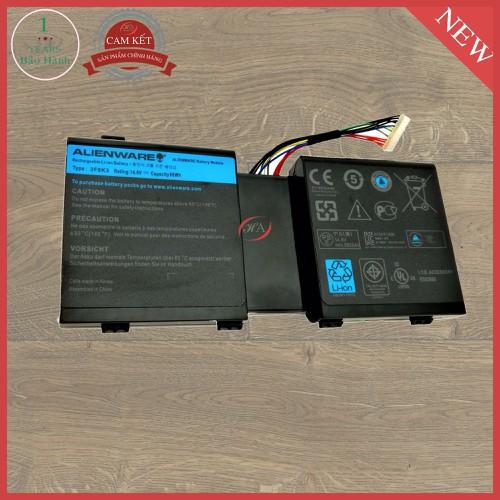 Pin laptop dell Alienware 17 A003EN