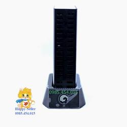Dock Segate Nas kết nối Wifi không dây cho ổ cứng