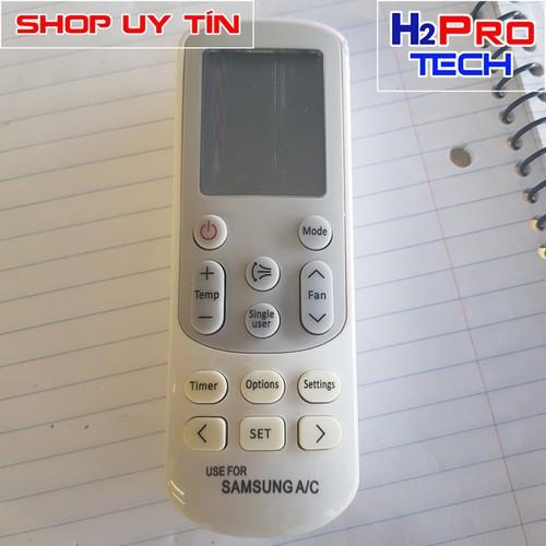 Điều khiển điều hòa, máy lạnh Samsung dòng DB93 1 chiều và 2 chiều - tặng đôi pin - 11823671 , 19200789 , 15_19200789 , 89000 , Dieu-khien-dieu-hoa-may-lanh-Samsung-dong-DB93-1-chieu-va-2-chieu-tang-doi-pin-15_19200789 , sendo.vn , Điều khiển điều hòa, máy lạnh Samsung dòng DB93 1 chiều và 2 chiều - tặng đôi pin